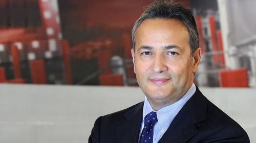 Claudio Brachino Direttore Videonews Mediaset