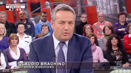 claudiobrachino